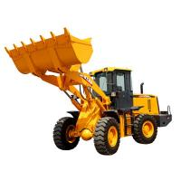 High efficiency Earthmoving Machinery LW300KN Wheel Loader Manufactures
