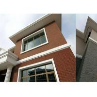 Solvent-based Exterior Wall Paint , Anti Corrosion Concrete Wall Paint Manufactures