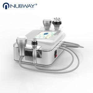 RFDesktop Ultrasonic Cavitation Slimming Machine For Body Shaping Manufactures