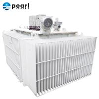 China 1500 Kva And 22 Kv Oil Immersed Transformer With High Overload Capability on sale
