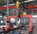 Big Diameter Light Pole Welding Machine Gantry Type Shut Welding Manufactures