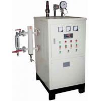 Fully Automatic Industrial Steam Generator , Steam Powered Electric Generator Manufactures