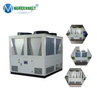 China CE Approved 60TR 80hp Chiller Air Cooled Water Chiller For Industrial Process on sale