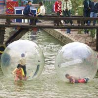 China funny inflatable human sized hamster ball for sale on sale