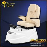 BN-P1055 BonnieBeauty used spa pedicure chair for sale Manufactures