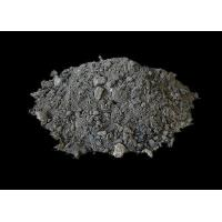 Water Glass Bonded Castable Refractory Cement High Temperature Resistance Manufactures