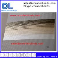 What is Zebra Blinds fabric Manufactures
