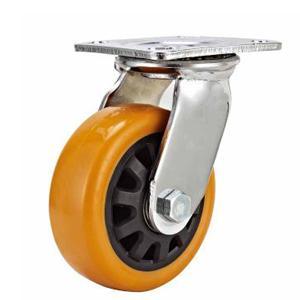 Quality Heavy duty caster ,100mm to 200mm,swivel caster,Rolling castor wheel for sale