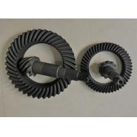 High Precision Crown Wheel And Pinion Gear For TOYOTA Long Using Life 41201 39495 Manufactures