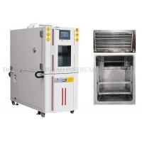 High Low Temperature Humidity Chamber For Environmental Simulation 10% - 98% RH Manufactures