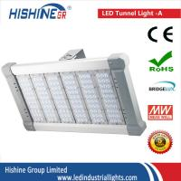 High Lumens 300W LED Tunnel Lights Fixtures , Waterproof Led Stadium Lamp For Tennis Court Manufactures