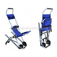 Easy Carried Hospital Or Home Use Stair Stretcher Aluminum Alloy Frame Manufactures
