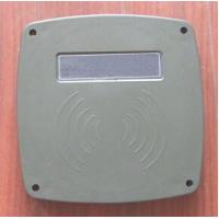 Wiegand26/34,ABA,RS232/RS485 Interface Long Distance 125KHz Parking Reader,1 meter Manufactures