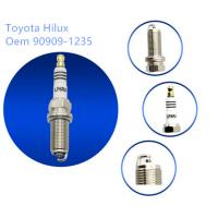 China Auto Engine Parts Iridium Spark Plugs For Toyota Hilux OEM 90919 01235 on sale
