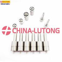 diesel engine nozzle tip DSLA154P018 F019121018 apply for  Higer Yuchai YC4G Manufactures