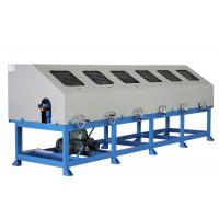 automatic stainless steel tube polishing machines Manufactures