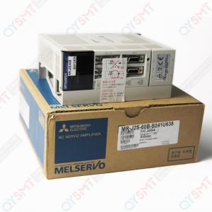 Good Quality SMT Spare Parts Panasonic DRIVER MR-J2S-60B-S041U638 Manufactures