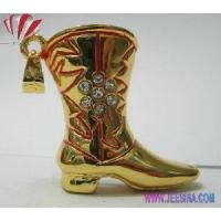 Lady Jewelry Boot USB Key Manufactures