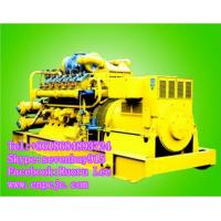 Series 190 outer mixing gas engines and gensets Manufactures