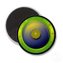 ndfeb ring magnet for speaker Manufactures