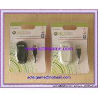 Xbox360 PC Wireless Gaming Receiver xbox360 game accessory Manufactures