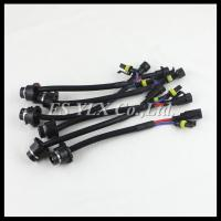 CAR XENON HARNESS D2S D2R D2C D4S D4R D4S TO AMP WIRE ADAPTER HID CONVERSION CABLE Manufactures
