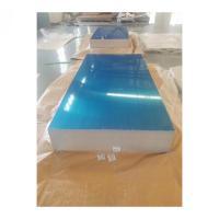 7075 T6 T651 Aluminium Metal Plate Anti Corrosion Performance For Construction / Industry Manufactures