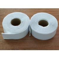 Double Side Butyl Rubber Tape , Waterproof Rubber Tape For Window / Cars Manufactures