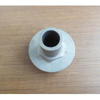 OEM Stainless Steel Alloy Precision Machined Parts Stamping Machining