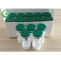 CAS 75921-69-6 Melanotan I Hgh Peptides Bodybuilding White Lyophilized Powder Manufactures