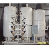 CE / TS / BV Hydrogen Regenerative Desiccant Dryers for Oil Refinery Manufactures