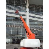 Telescopic Boom Lift (Lifting Height 36-38m) Manufactures