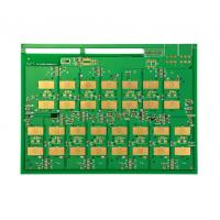 High TG Multilayer PCB Board With ENIG Impedance Control , Fr4 Circuit Board Manufactures