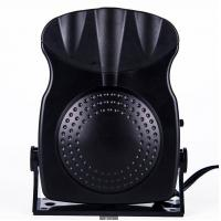 150w Small Portable Car Heaters Black Fan Heater With Cool Warm Switch Manufactures