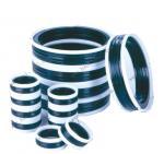 TECNOLAN  Hydraulic Packing TDE Type Piston Seal Pressure Anti High Temp Corrosion Resistance Manufactures
