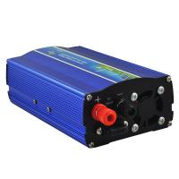 Hanfong ZA300W 220V dc to ac inverter blue power invertor,High quality 220V Inverter 300W  CE roHS ISO9001 Manufactures