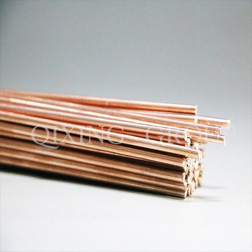 Quality Phos copper brazing alloy BCu93P for sale