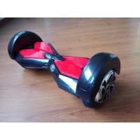 Powered Self Balancing Double Wheel Scooter With Remote , 2 Wheels Skateboard Manufactures