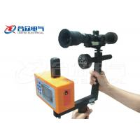 De - Energized Insulator Electrical Test Equipment with Long Range Detection Manufactures