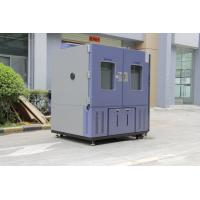 China 1500L Volume LED Testing Equipment for Heating Cooling Environmental Test on sale