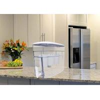 12L Counter Top 18 Cup Brita Water Dispenser With 1 Or 3 Filters , Good Taste Manufactures