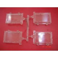 3D Plastic Injection Mold , HASCO Base Precise LED Light Component Mould Manufactures
