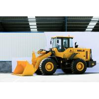 China 4T wheel loader SDLG LG946L for sale Manufactures