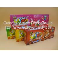Cola / Apple / Orange Instant Powder Drink Beverage Good Taste 300 ML Manufactures
