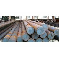 Structural Forged Steel Bar 4 - 1600mm Diameter JIS SS400 / EN S235JR / GB Q235B Manufactures
