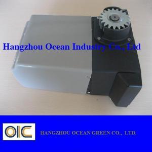 280W 370W 550W 750W 900W Sliding Gate Motor Sliding Door Operator With CE Certificate Manufactures