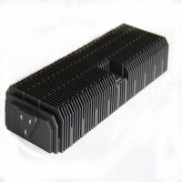 OEM/ODM customized Aluminum heat sink for street light Road lamp Manufactures