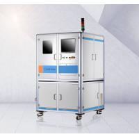Buy cheap Special Shapes Vision Inspection System , Long Shape Visual Inspection Systems from wholesalers