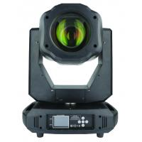 Sharpy 350w 17r Beam Moving Head Light 8 Static Gobos + White For Nightclub Manufactures