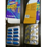 Golden Root Complex Herbal Male Effective Capsule Male Enhancement Manufactures